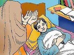 Doa Untuk Orang Sakit Dalam Sunnah