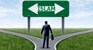 Islam, Pilihan atau Takdir