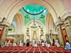 Virus Corona, Bolehkah Tidak Berjamaah ke Masjid karena Sakit?