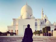 Wanita Haid Berdiam di Masjid