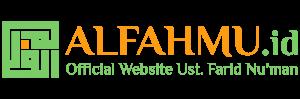 Website ustadz farid numan konsultasi tanya jawab syariah keislaman