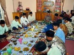 Tahlilan 3, 7, 40, 100 Hari, Benarkah Berasal Dari Agama Hindu-Budha