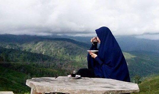 Batasan Aurat Wanita Muslimah