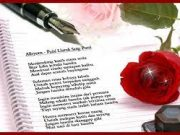 Syair dan Puisi Dalam Islam