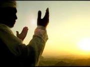 Mengangkat Kedua Tangan Saat Doa, Bid'ahkah
