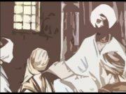 Akhlak Imam As Syafi'i Saat Berselisih
