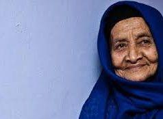 Nenek-Nenek Boleh Buka Aurat